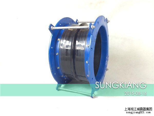 KFT型橡胶风道补偿器,上海KFT型橡胶风道补偿器