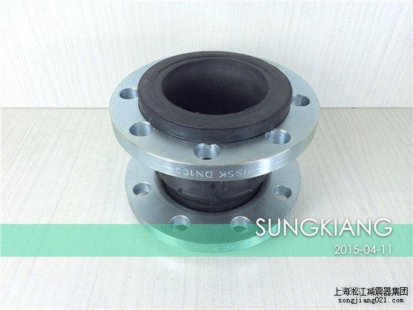 美标橡胶接头,单球橡胶接头,上海橡胶接头,日标橡胶接头,JIS橡胶接头,5K橡胶接头,10K橡胶接头
