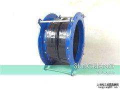 橡胶风道补偿器|上海淞江KFT风道
