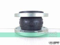 25kg橡胶接头|高层空调系统PN25