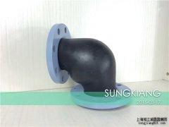 可曲挠橡胶弯头|上海橡胶弯头生
