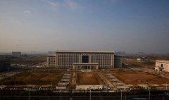 合肥大型办公大楼采用上海淞江钢