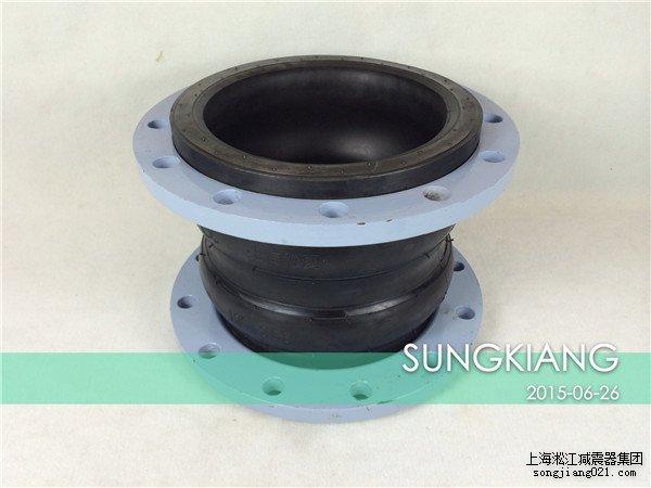 DN300双球橡胶接头,上海DN300双球橡胶接头,淞江DN300双球橡胶接头
