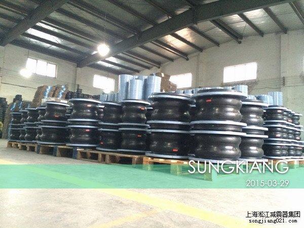 DN400双球橡胶接头,上海DN400双球橡胶接头,淞江DN400双球橡胶接头