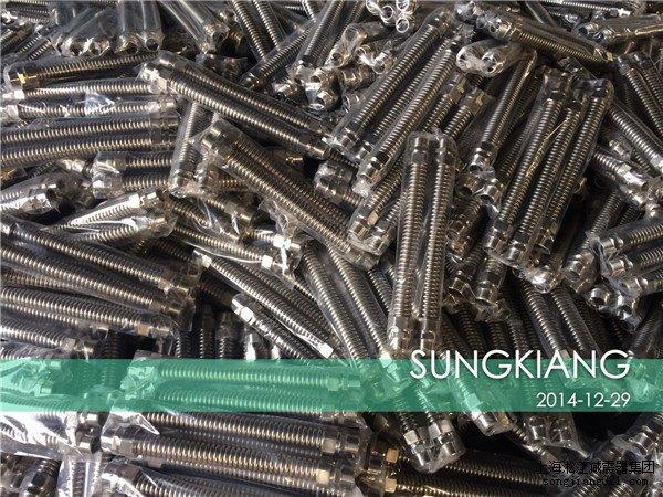 不锈钢空调软管,上海不锈钢空调软管,淞江不锈钢空调软管
