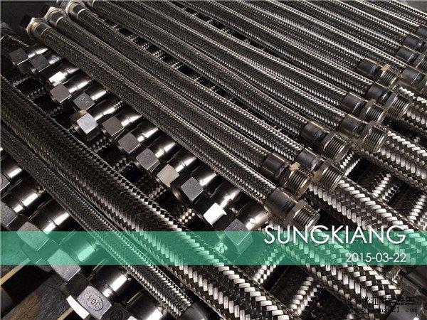 外丝金属软管,上海外丝金属软管,淞江外丝金属软管