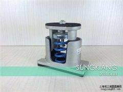 JB型风机弹簧减震器
