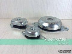 JA/JY型橡胶减震器