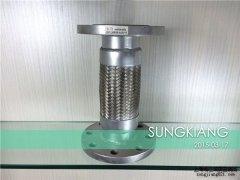 金属软管|上海淞江金属软接头
