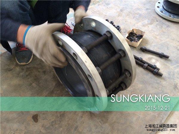 上海橡胶接头检测,淞江橡胶接头检测,橡胶接头压力检测
