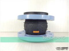 上海淞江集团分享如何选择合适的柔性橡胶软接头