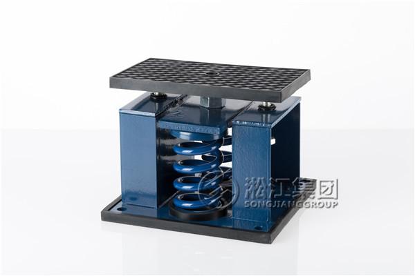 干式变压器专用弹簧减震器