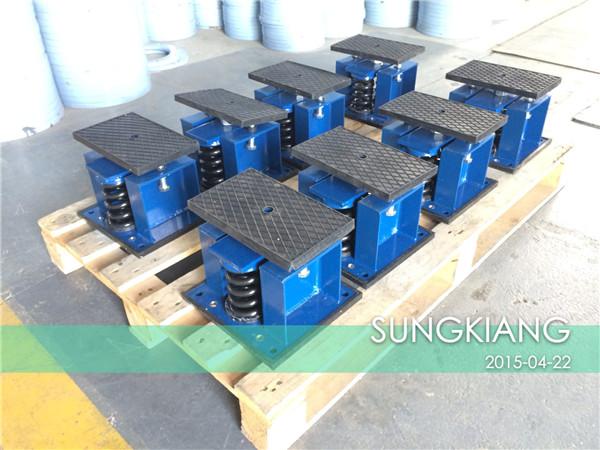 *空调机组专用弹簧减震器