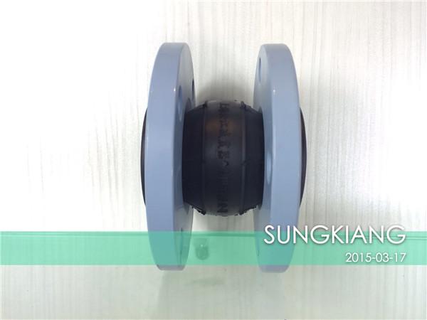 DN50单球橡胶接头,上海DN50单球橡胶接头,淞江DN50单球橡胶接头