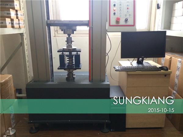 上海弹簧减震器*检测设备
