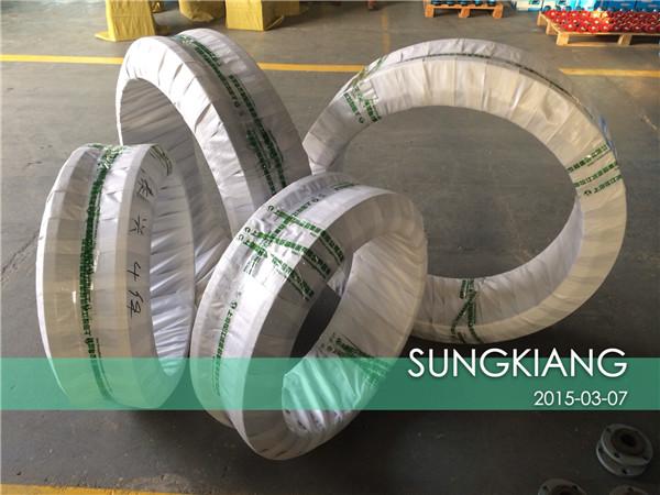 泰兴自来水厂橡胶接头|泰兴橡胶接头|自来水厂橡胶接头|可曲挠橡胶接头发货
